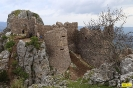 Castello Normanno di Ruggero II-Stilo-